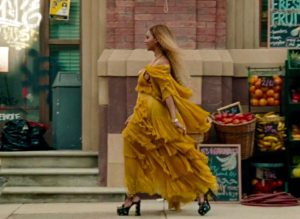 What Beyonce's 'Lemonade' Reveals About Seduction & The (Secret) Power of Women