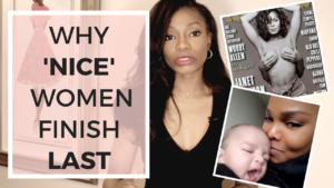 On Respectability Politics: Why Fierce Women Misbehave