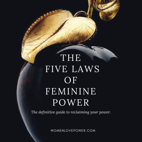 An Explanation of the 7 Feminine Archetypes - Women Love Power